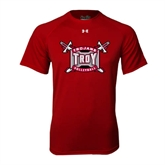 Under Armour Cardinal Tech Tee-Volleyball
