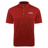 Cardinal Dry Mesh Polo-Arched Trojans