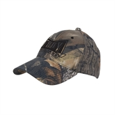 Mossy Oak Camo Structured Cap-Troy Trojans