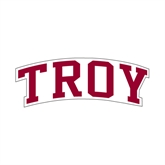 Small Magnet-Arched Troy, 6 in W