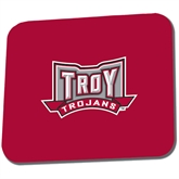 Full Color Mousepad-Troy Trojans Wide Shield