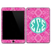 iPad Mini 3 Skin-Pink India Pattern