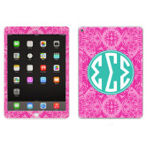 iPad Air 2 Skin-Pink India Pattern