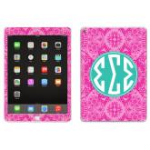 iPad Air 2 Skin-Pink India Pattern