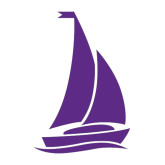 Large Decal-Sailboat, 12 inches tall