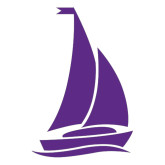 Extra Large Decal-Sailboat, 18 inches tall