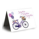 A6 Folded Post Card w/ Blank Env 10/pkg-