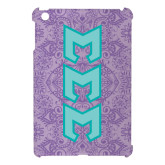 iPad Mini Case-Seaglass India Pattern