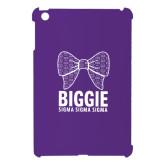 iPad Mini Case-Biggie Bow
