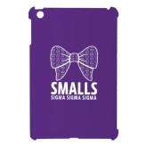iPad Mini Case-Smalls Bow