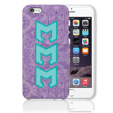 iPhone 6 Plus Phone Case-Seaglass India Pattern