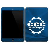 iPad Mini 3 Skin-CCC Parts Company