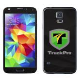 Galaxy S5 Skin-Truck Pro