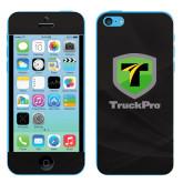 iPhone 5c Skin-Truck Pro