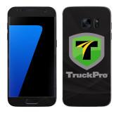 Samsung Galaxy S7 Skin-Truck Pro