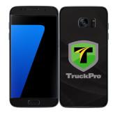 Samsung Galaxy S7 Edge Skin-Truck Pro