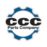 Small Decal-CCC Parts Company