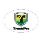 Small Decal-Truck Pro