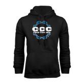 Black Fleece Hoodie-CCC Parts Company