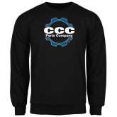 Black Fleece Crew-CCC Parts Company