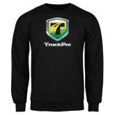 Black Fleece Crew-Truck Pro