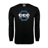 Black Long Sleeve TShirt-CCC Parts Company