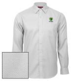 Red House White Diamond Dobby Long Sleeve Shirt-Truck Pro