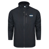 Columbia Ascender Softshell Black Jacket-CCC Parts Company
