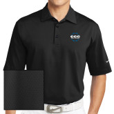 Nike Sphere Dry Black Diamond Polo-CCC Parts Company