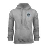 Grey Fleece Hoodie-CCC Parts Company