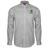 Red House Grey Plaid Long Sleeve Shirt-Truck Pro