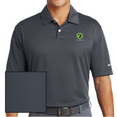 Nike Dri Fit Charcoal Pebble Texture Sport Shirt-Truck Pro