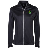 Ladies Callaway Stretch Performance Black Jacket-Truck Pro