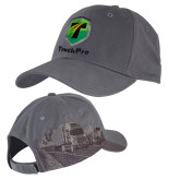 DRI DUCK Charcoal Trucking Industry Hat-Truck Pro