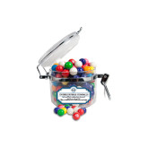 Dubble Bubble Gumballs Small Round Canister-CCC Parts Company