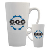 Full Color Latte Mug 17oz-CCC Parts Company