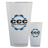 Full Color Glass 17oz-CCC Parts Company