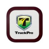Square Coaster Frame w/Insert-Truck Pro