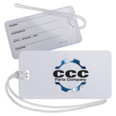 Luggage Tag-CCC Parts Company
