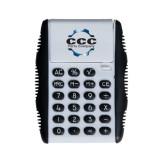 White Flip Cover Calculator-CCC Parts Company