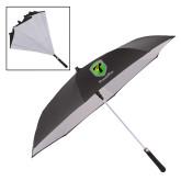 48 Inch Auto Open Black/White Inversion Umbrella-Truck Pro