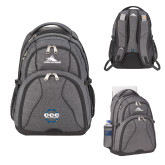 High Sierra Swerve Graphite Compu Backpack-CCC Parts Company