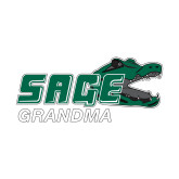 Small Decal-Grandma, 6in Wide