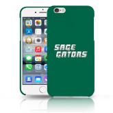 iPhone 6 Plus Phone Case-Sage Gators Wordmark