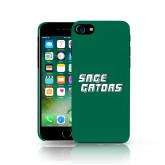 iPhone 7 Phone Case-Sage Gators Wordmark