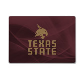 Generic 13 Inch Skin-Texas State Logo Stacked