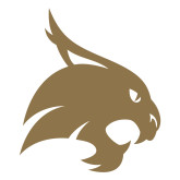 Large Decal-Bobcat Logo, 12 inches tall
