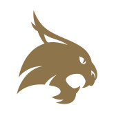 Small Decal-Bobcat Logo, 6 inches tall