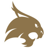 Extra Large Decal-Bobcat Logo, 18 inches tall