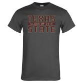 Charcoal T Shirt-Class of Design